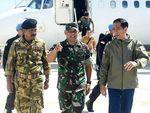 Video Jawaban Panglima TNI Soal Isu Ikut di Pilpres 2019