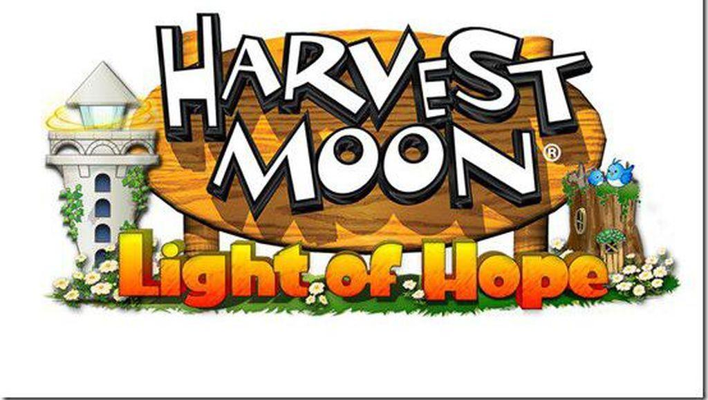 Hore! Game Harvest Moon Terbaru Siap Meluncur