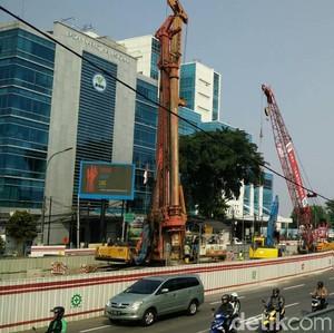 Jokowi Percepat Proyek LRT Jabodebek, Bagaimana Progresnya?