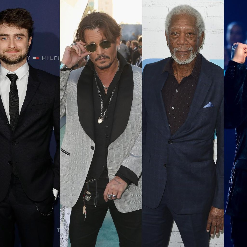 Ini 10 Bintang Terlaris Abad 21 (2)