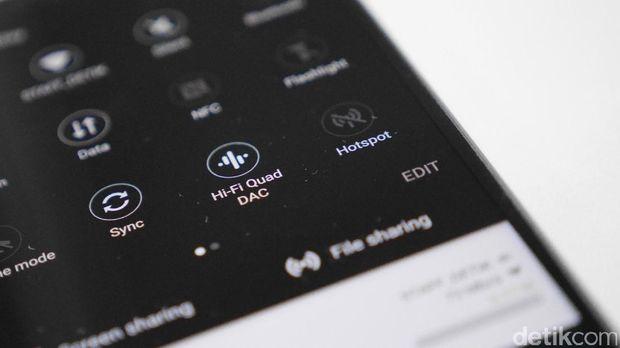 LG G6, Layar Besar, Bodi Mungil dan Audio Sensasional