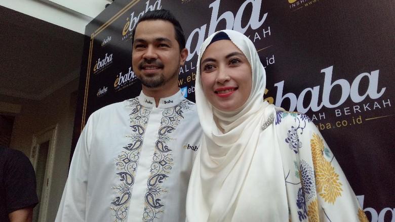 Ikuti Jejak Orangtua, Anak Sultan Djorghi dan Annisa Trihapsari Terjun ke Dunia Akting