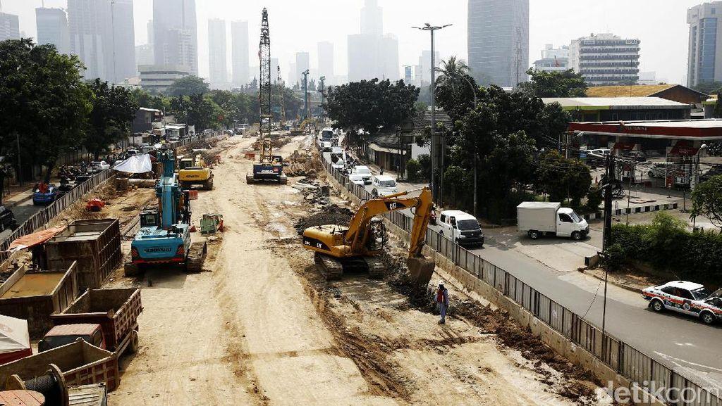 Pemerintah Bangun Infrastruktur Miliaran Rupiah di Bali Sambut Pertemuan IMF