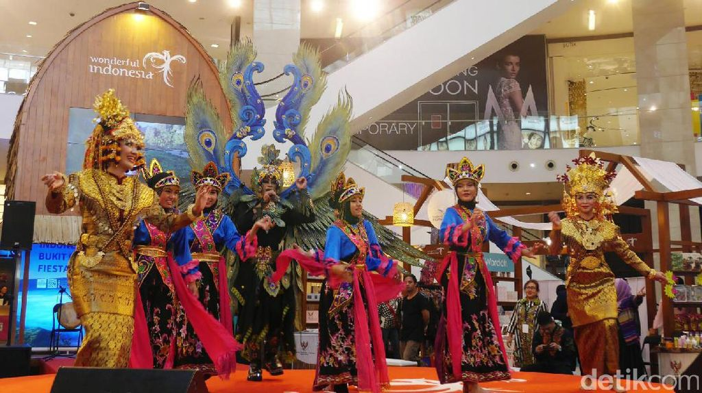 Cara KBRI Kuala Lumpur Gaet Turis Malaysia ke Indonesia