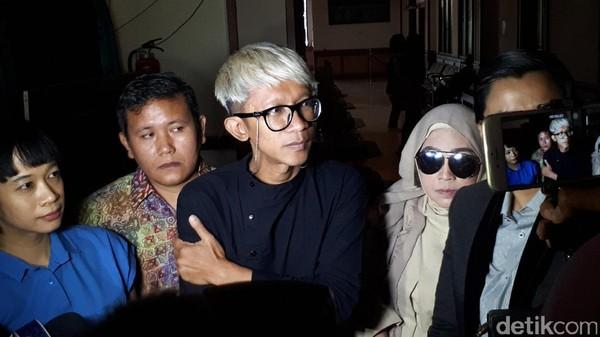 Pihak Aming dan Evelyn Benarkan Pertengkaran Jadi Alasan Utama Bercerai