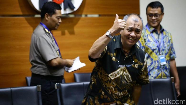 Koordinasi dengan Polda, KPK Beberkan Kasus yang Ditangani Novel
