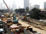 Polisi Rekayasa Lalin di Simpang Kuningan Besok, Ini Skemanya