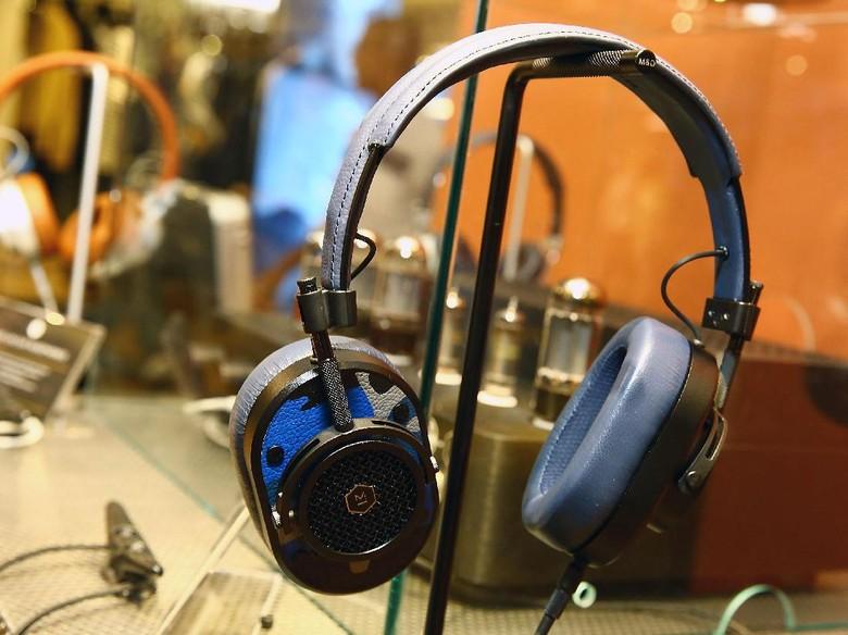MP3 Segera Hilang, Apa Bedanya dengan AAC?