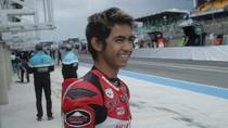 Andi Gilang Cedera, Harus Absen dalam Balapan di Le Mans
