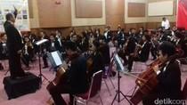 Indonesia Raya Tiga Stanza Direkam Ulang di Studio Lokananta