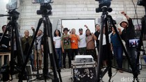 Slank Gelar Peringatan Hari Kebangkitan Nasional di Potlot