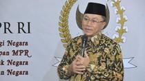 Ketua MPR: Perjuangkan Hak Perempuan itu Mulia