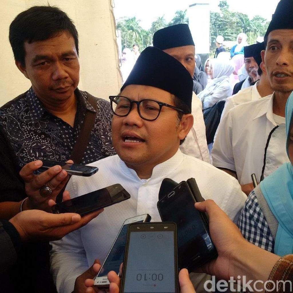 PKB: Keinginan Jokowi Soal RUU Terorisme Sejalan dengan Ulama Jatim