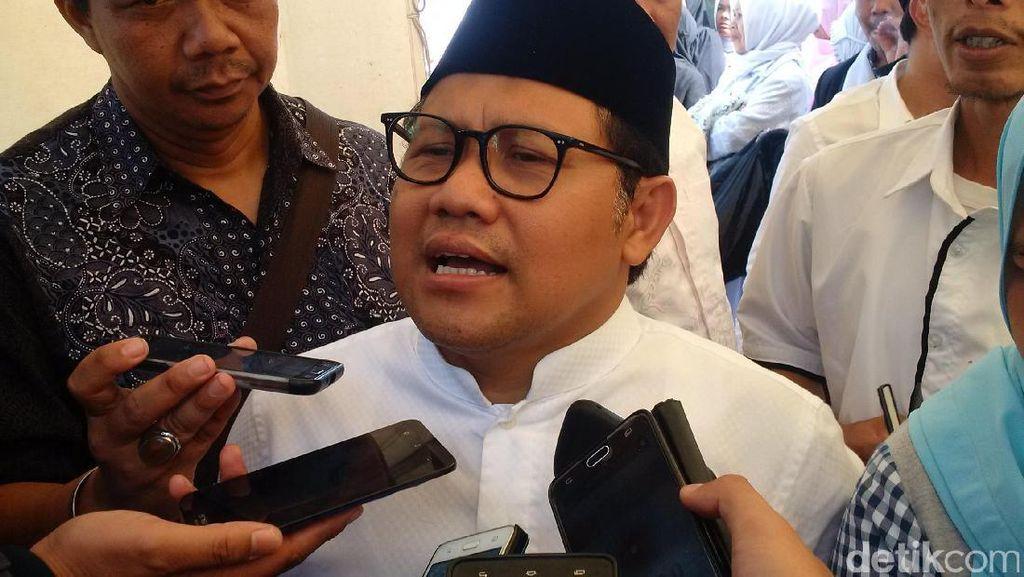 PKB Pilih Gus Ipul di Pilgub Jatim 2018, Halim Diminta Legowo