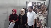 KPPU Cek Persediaan Daging Sapi di Bandung Jelang Ramadan