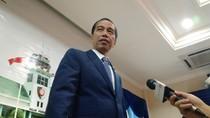 Jokowi Optimistis Pariwisata Bisa Jadi Penghasil Devisa Terbesar