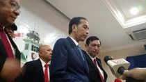 Jokowi Penuhi Undangan Raja Salman, Hadiri Forum Negara Islam-AS