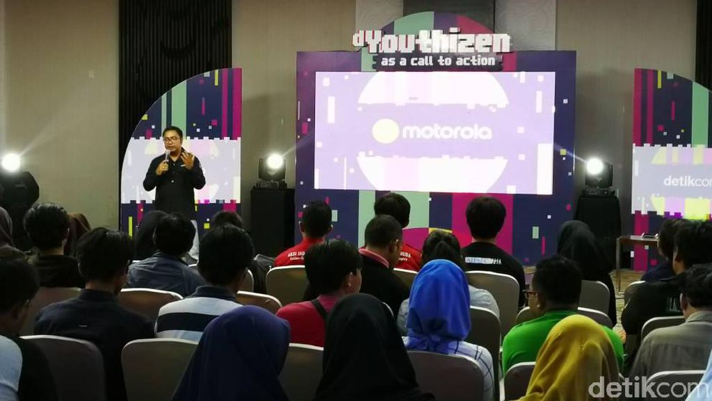 Media Sosial Bisa menjadi Agen Perubahan Sosial