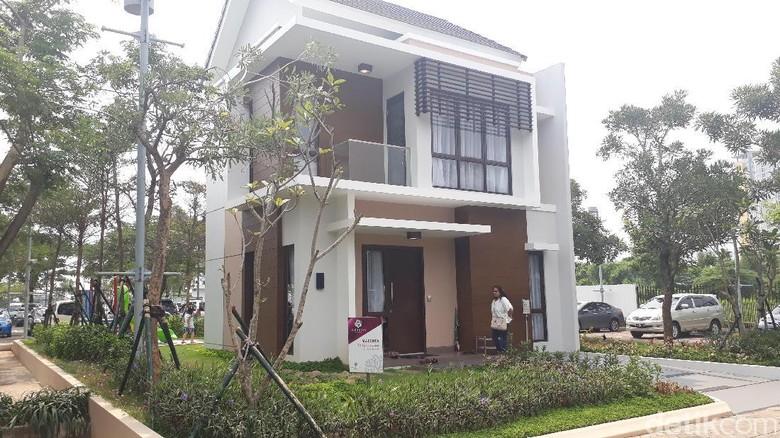 Rumah Rp 1,1 Miliar di Bekasi Bisa Pakai DP 0%?