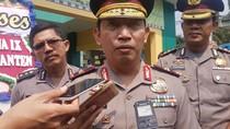 Kapolda Banten: Bila Ada Penimbunan Bahan Pokok, Kabarkan