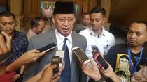 Bahas Evaluasi KPK, Gubernur Banten Gelar Rapat Pelayanan Publik
