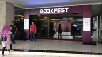 Geekfest Bisa Mendorong Terciptanya Ekonomi Digital