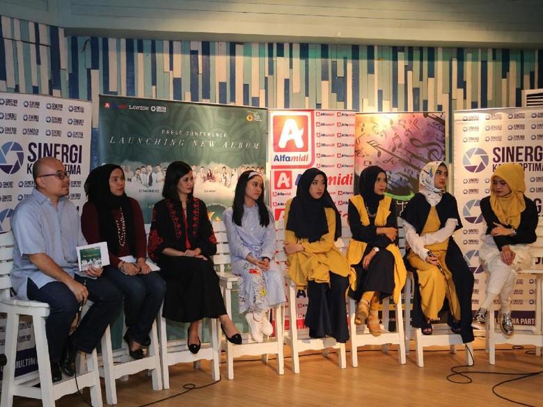 Hits Religi Terbaik Jadi Album Karaoke Perdana Jelang Ramadan