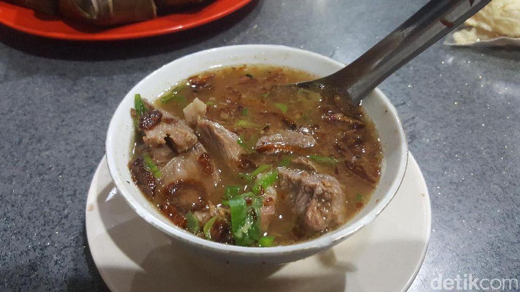 Sebelum Datang ke Acara dYouthizen, Wisata Kuliner Coto Nusantara Dulu