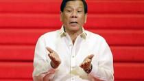 Duterte Bersumpah Tak Akan Injakkan Kaki di AS yang Menjijikkan