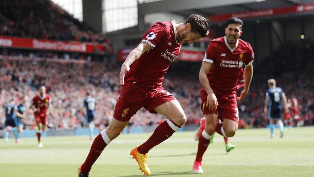 Liverpool ke Liga Champions Usai Libas Middlesbrough 3-0