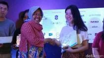 Wali Kota Risma Bangun Gedung untuk Startup