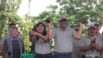 Djarot Sampaikan Pesan Ahok untuk Pejabat DKI: Kerja dan Melayani
