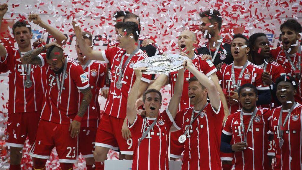 Hasil Liga Jerman
