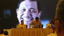 Luhut: Hubungan Jokowi dan JK Baik-baik Saja