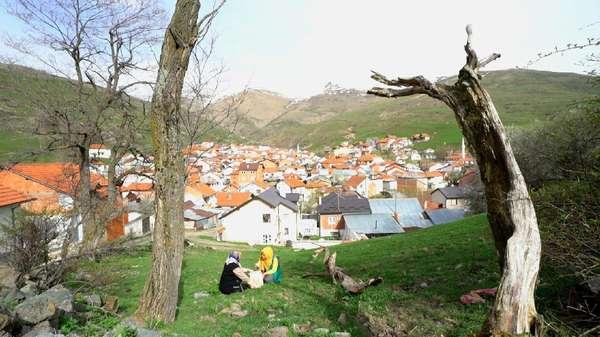 Tradisi Mudik ala Muslim Gorani di Kosovo