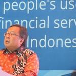 Baru 41% Masyarakat di Provinsi Ini Pakai Layanan Bank