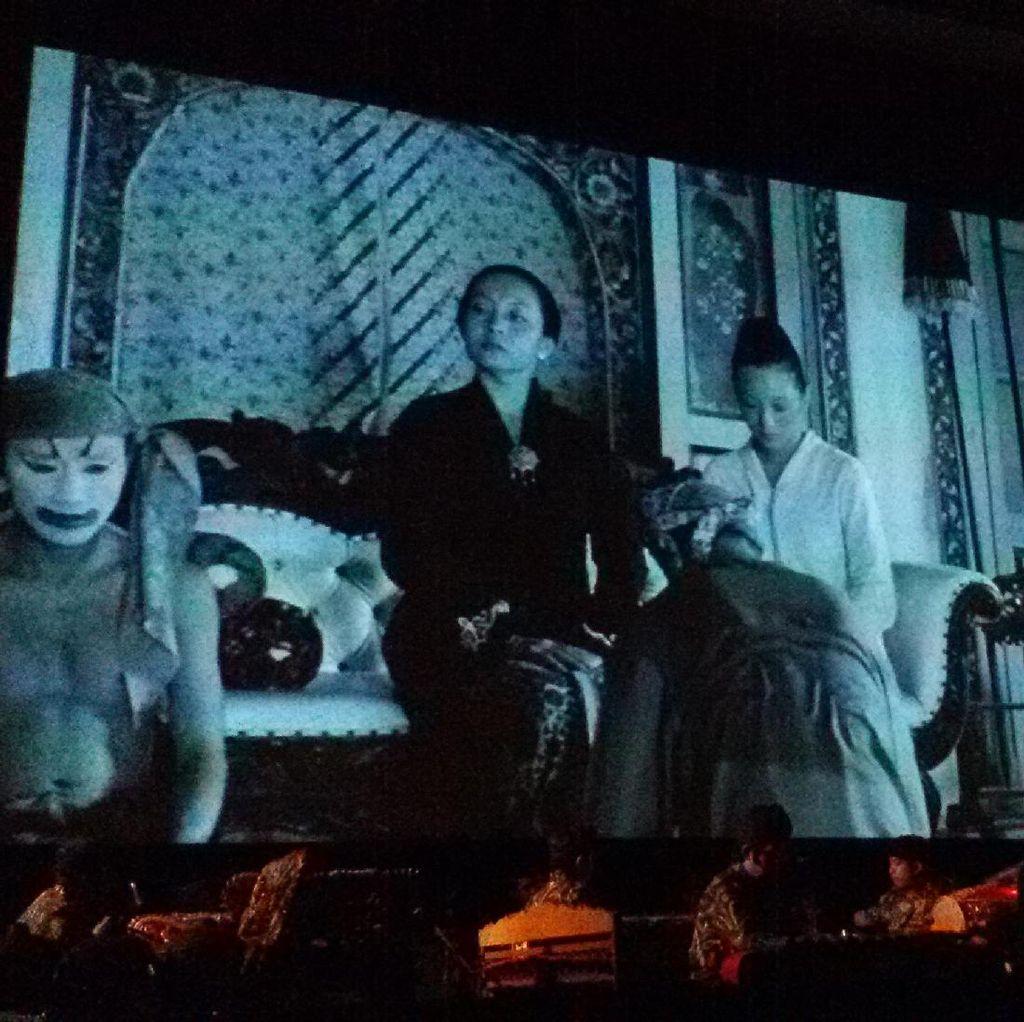 Film Berbau Mistis Setan Jawa Meriahkan Art Jog 10