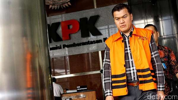 Andi Narogong Jelaskan Alasan Ikut Lelang e-KTP