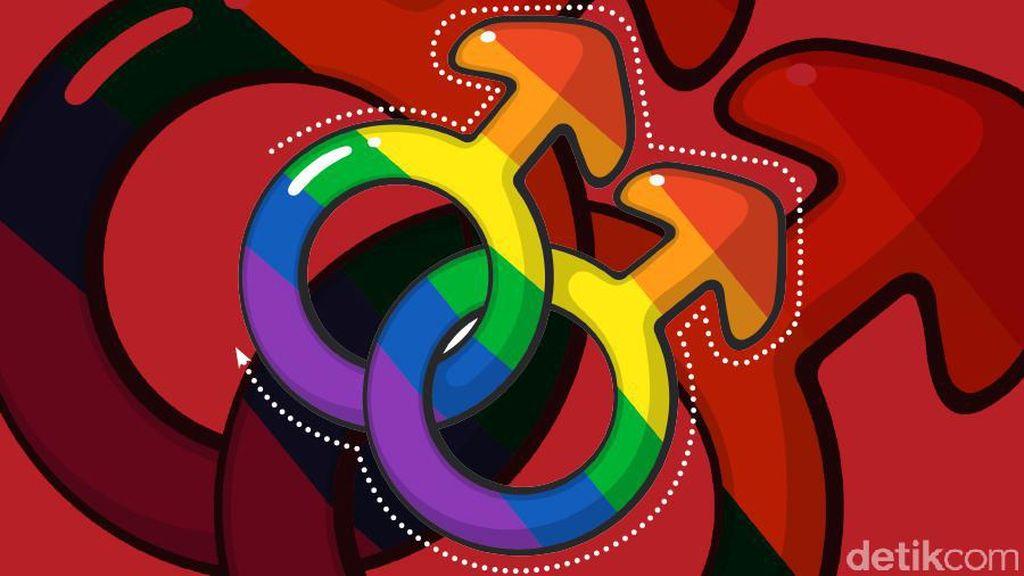 Ada Pesta Gay di Jakut, Komisi VIII Dorong RUU Anti-LGBT Dibahas