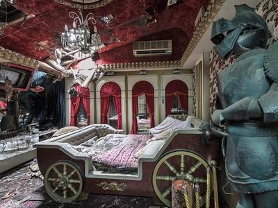 Kisah Love Hotel di Jepang yang Berhantu