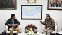 Wakil Ketua MPR: Politik Tak Boleh Semena-mena