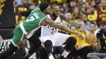 Celtics Menang di Kandang Cavaliers untuk Perkecil Ketinggalan