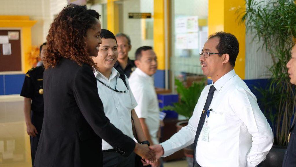 Strategi Bea Cukai Tingkatkan Kemudahan Bisnis di Indonesia