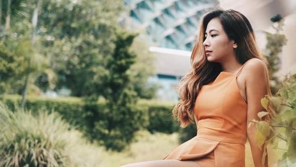 Nadia Vega dan Keputusannya untuk Bernyanyi