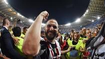 Napoli Turut Membiarkan Juventus Raih Scudetto Musim Ini