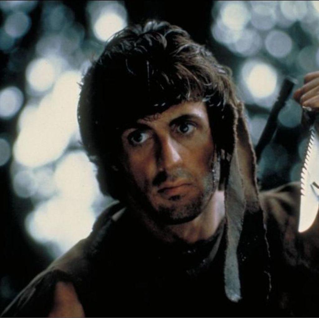 India Akan Garap Remake Film Rambo
