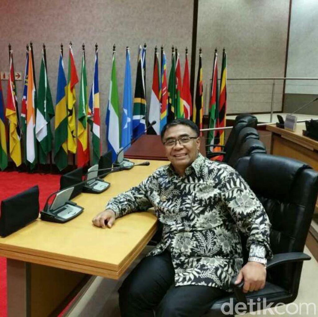 Pimpinan Komisi Agama DPR Minta Tradisi Sidang Isbat Dihapus