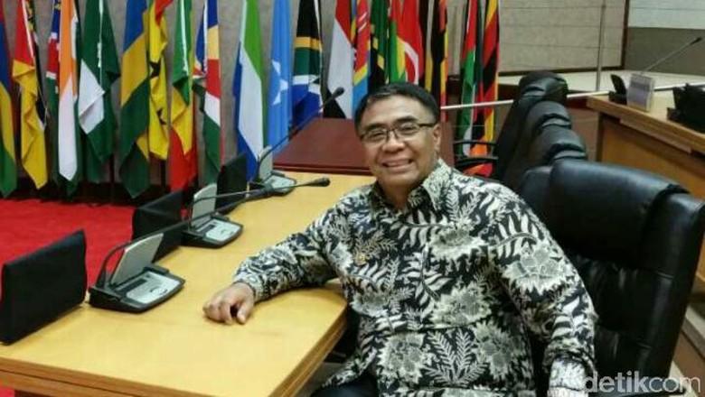 Dinamika di Daerah Memanas, Gerindra: Komunikasi Ditingkatkan