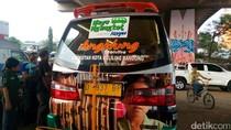 Pemkot Bandung Luncurkan Aplikasi Hayu Ngangkot