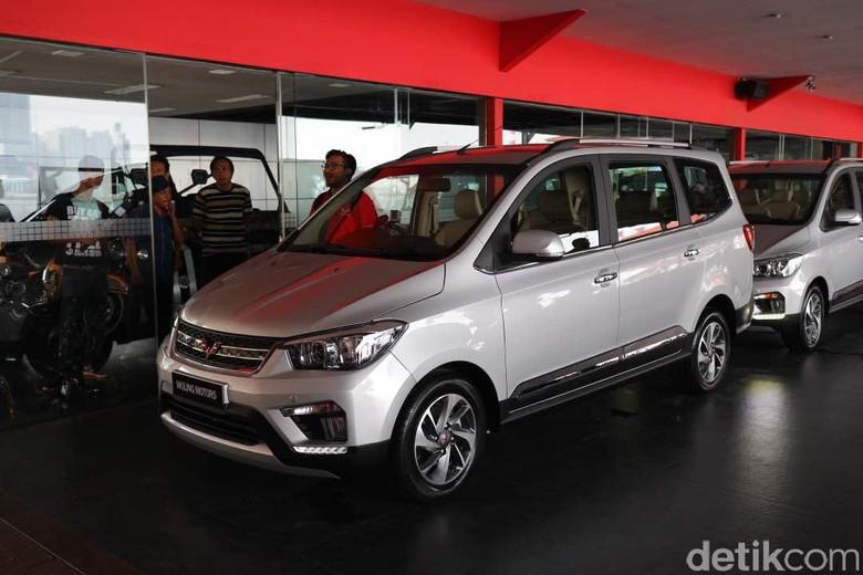 Wuling Lebih Murah dari Mobilio, Honda: Konsumen Kami Beda Kelas